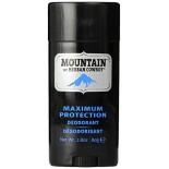 [Herban Cowboy] Mens Deodorant Mountain, Stick