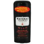 [Herban Cowboy] Mens Deodorant Wild, Stick