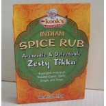 [Mr Kooks] Rubs and Seasonings Zesty Tikka Rub