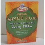 [Mr Kooks] Rubs and Seasonings Zesty Tikka Rub