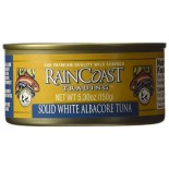 [Raincoast Trading] Tuna Albacore, Solid White