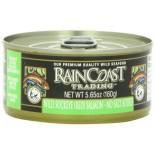 [Raincoast Trading] Salmon Sockeye