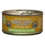[Raincoast Trading] Tuna Albacore, Solid White, NSA
