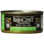 [Raincoast Trading] Salmon Sockeye, No Salt Added