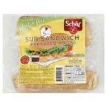 [Schar] Bread Rolls, Parbaked Sub