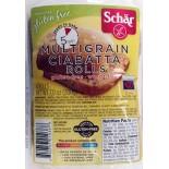 [Schar] Bread Ciabatta multigrain