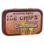 [Ice Chips Candy] Sweetened w/Xylitol Cinnamon