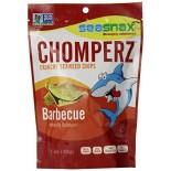 [Seasnax] Seaweed Snax Chomperz, BBQ