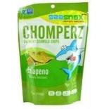 [Seasnax] Seaweed Snax Chomperz, Jalapeno