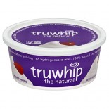 [Tru Whip]  The Natural Whipped Topping