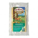 [Rumiano] Cheese, Bar Mozzarella, RBST Free  At least 95% Organic