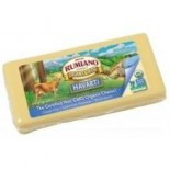 [Rumiano] Cheese, Bar Havarti  At least 95% Organic