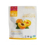 [Fruit Bliss] Soft & Moist Dried Fruit Turkish Apricots  100% Organic