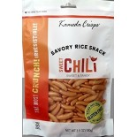 [Kameda Crisps] Premium Rice Snacks w/o Peanuts Original