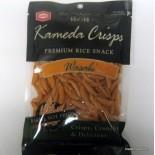 [Kameda Crisps] Premium Rice Snacks w/o Peanuts Wasabi