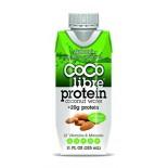 [Coco Libre] Coconut Water + Protein Almond