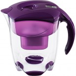 [Mavea] Elemaris XL Pitcher Eggplant Purple, 9 Cup