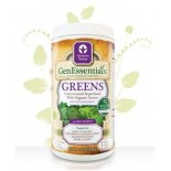 [Genesis Today]  Greens, Flaxseed & Spirulina