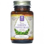 [Genesis Today]  Green Coffee Bean