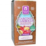 [Genesis Today]  Drink Mix, Garcinia Goji Cranberry