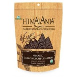 [Himalania] Chia Seeds Dark Chocolate Covered  At least 95% Organic