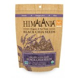 [Himalania] Chia Seeds Black, Fair Trade  100% Organic