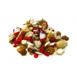 [Essential Living Foods]  Superfood Trail Mix, Raw  At least 95% Organic