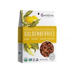 [Essential Living Foods]  Raw Dry Goldenberries  100% Organic