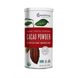 [Essential Living Foods]  Vrfd Raw Indonesian Cacao Pwdr  At least 95% Organic