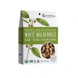 [Essential Living Foods]  Raw Mulberries  100% Organic