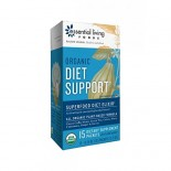 [Essential Living Foods] Supplements Diet Support  At least 95% Organic