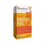 [Essential Living Foods] Supplements Athletic Fuel  At least 95% Organic