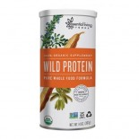 [Essential Living Foods]  Wild Protein Powder  At least 95% Organic