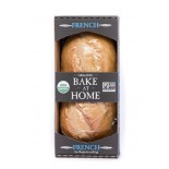 [The Essential Baking Company] Organic,Bread,Bake At Home French  At least 95% Organic
