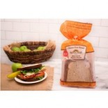 [The Essential Baking Company] Gluten Free Breads Deli Slice, Multi-Grain