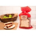 [The Essential Baking Company] Gluten Free Breads Deli Slice, Classic White