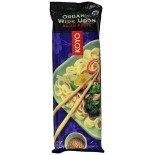 [Koyo] Heirloom Noodles Udon, Wide  At least 95% Organic