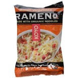[Koyo] Ramen Noodles Asian Vegetable
