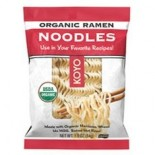 [Koyo]  Ramen Noodles  At least 95% Organic