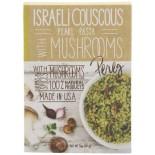[Pereg] Couscous Israeli, with Mushrooms