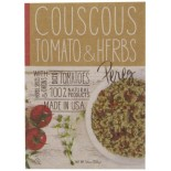 [Pereg] Couscous with Tomato & Herbs
