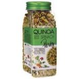 [Pereg] Quinoa with Spinach