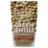 [Pereg]  Lentils, Green