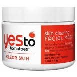 [Yes To]  Tomatoes,Skin Clearing Facial Mask