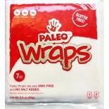 [Julian Bakery]  Paleo Wraps, GF