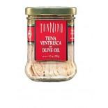 [Tonnino] Gourmet Tuna Ventrescas In Olive Oil