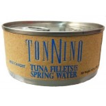 [Tonnino] Gourmet Tuna Solid Light In Water