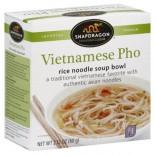 [Snapdragon] Rice Noodle Soup Bowls Vietnamese Pho