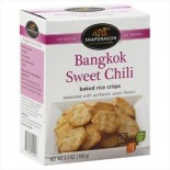 [Snapdragon] Baked Rice Crisps Bangkok Sweet Chili