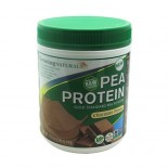 [Growing Naturals] Yellow Pea Protien Powder Chocolate Power